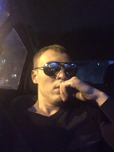 Алексей Кашуба