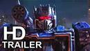 BUMBLEBEE Optimus Prime Trailer NEW 2018 John Cena Transformers Movie HD