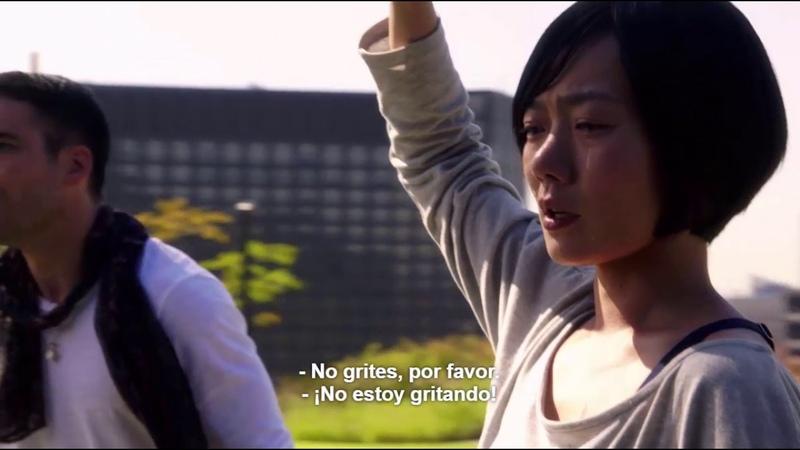 Lito sintiendo los malestares de Sun parte 2 - Sense8, sub español