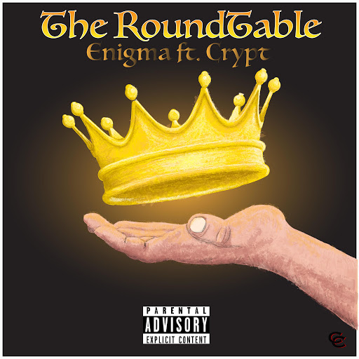 Enigma альбом The Roundtable (feat. Crypt)