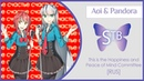 【STB】Aoi Pandora – This is the Happiness and Peace of Mind Committee (VOCALOID RUS cover)
