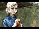 В. Короленко. Дети подземелья диафильм - чит. Дима Левицкий, А. Водяной