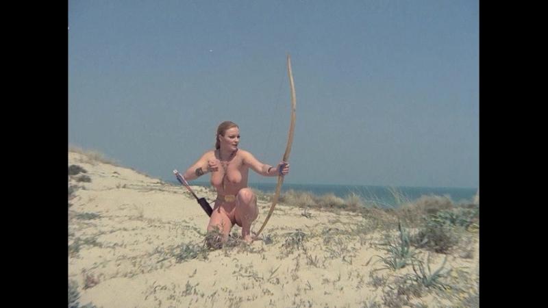 х ф Развратная графиня La comtesse perverse The Perverse Countess Sexy Nature 1974