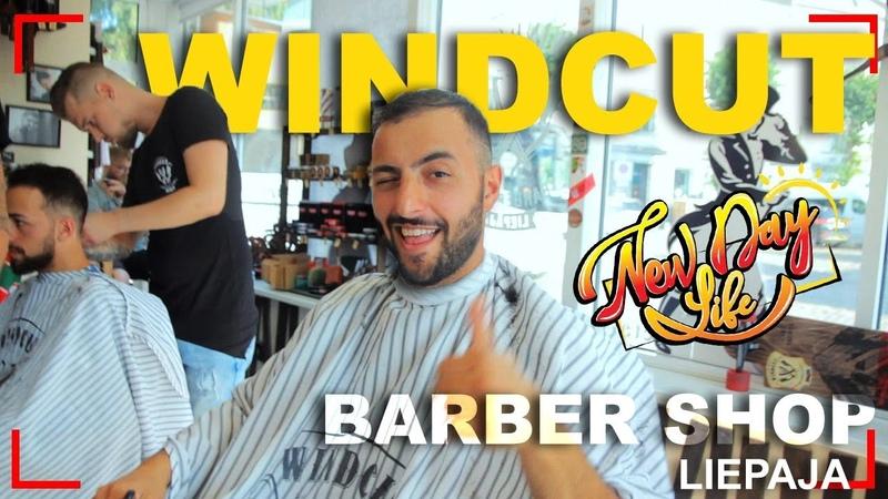 Pirmā sērija Barberšopu 1