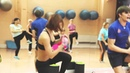 Тренировка Less Mills Body Combat в Energy Fitness!