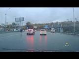 Школьника сбили в Первомайском районе