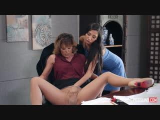 Cherie deville, gianna dior [lesbian, 1080p]