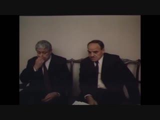 Суть жизни настоящего советского человека (отрывок из фильма