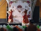 День Индии Парк Сокольники One Two Three Four 2