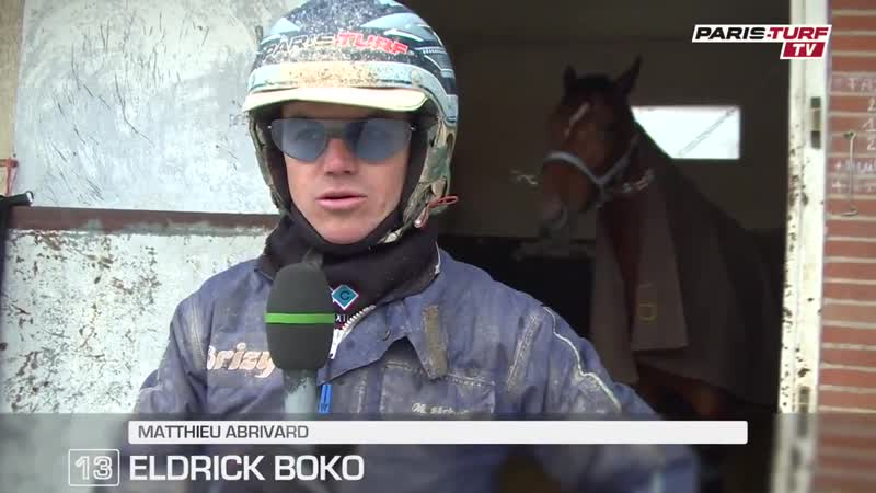 Eldrick Boko шансы в Q на 06 02 2019