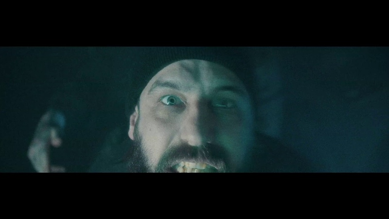 Desolated - A New Realm of Misery - Official Video