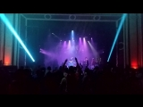 Ozma@drop the bass, 06.10.18, 2nd day