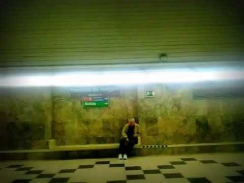 Metro de Madrid (L9) Príncipe de Vergara - Núñez de Balboa