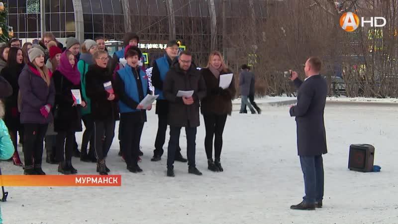 ДеньКонституции2018 Арктик-ТВ