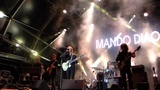 Long Before Rock'n'Roll - Mando Diao live at Festival do Crato Portugal 31.08.2018
