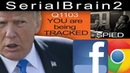 """SerialBrain2: The """"Oranges"""" of the Russian Hoax: Yes, Obama Spied on Trump."""
