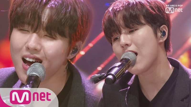 [YU SEUNGWOO - Still here] KPOP TV Show | M COUNTDOWN 190516 EP.619