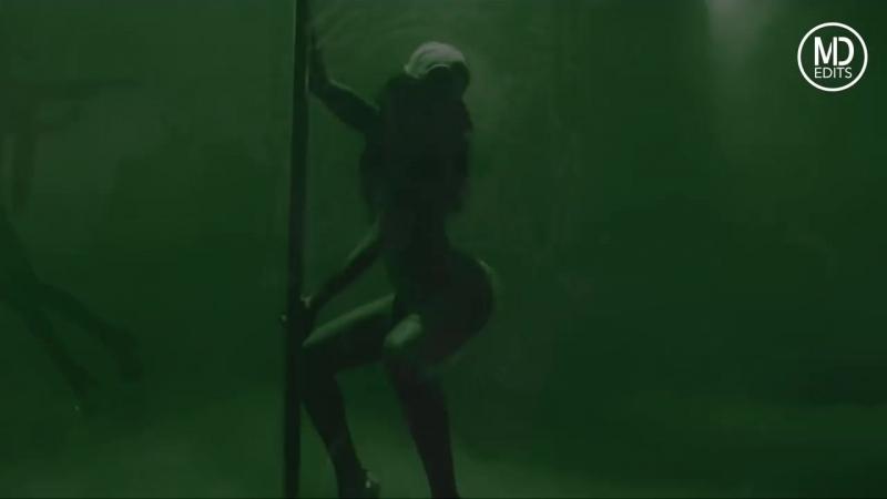 Beyonce, Nicki Minaj, Rihanna