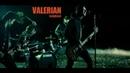 Inmyhead - Valerian (Official Music Video)