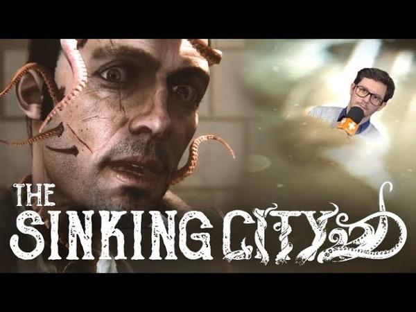 Après 3 heures sur The Sinking City, nos impressions Cthulhu à son meilleur