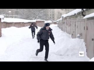 Ольга. Новый сезон