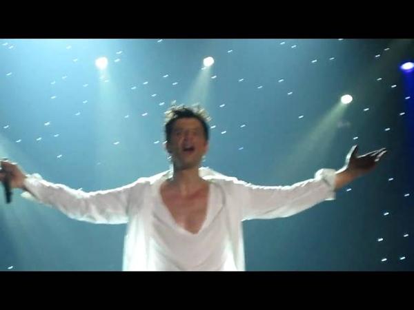 Sakis Rouvas - SEho Erotefti (live) HD