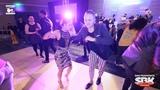 Konstantin &amp Xiu - social dancing @ San Francisco SBK Congress 2018