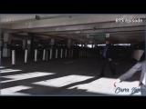 [Озвучка by Cara Linne] BTS В АМЕРИКЕ НА AMAs _ [EPISODE] BTS (방탄소년단) @ AMAs 2017