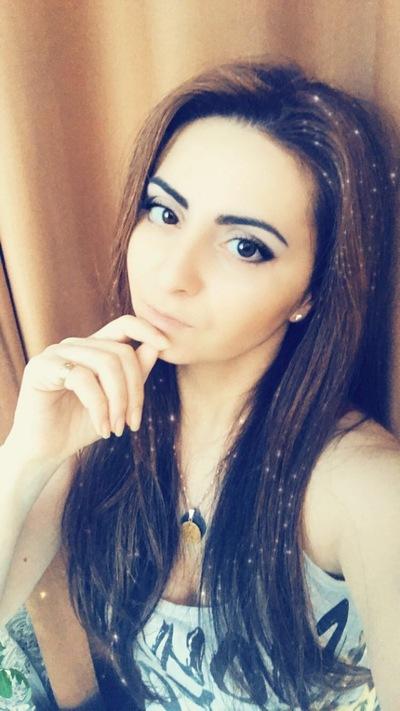 Kristine Babayan