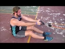 Back Resistance Band Workout - Resistance Bands Workout - BodyLastic!