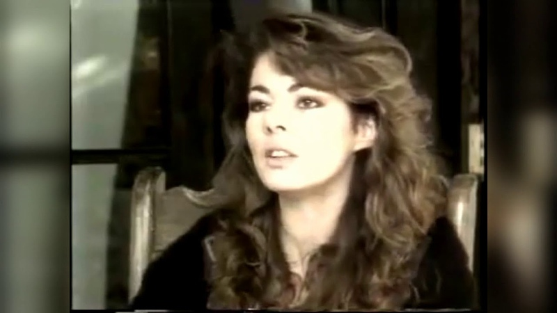 Sandra ~ Love turns to Pain ( 1992 )