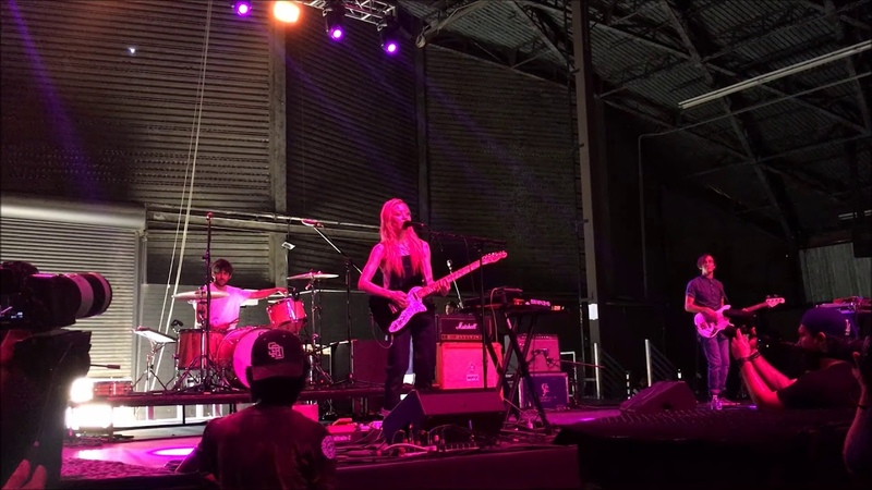 Now, Now - Live at High and Low Fest 9/9/2017