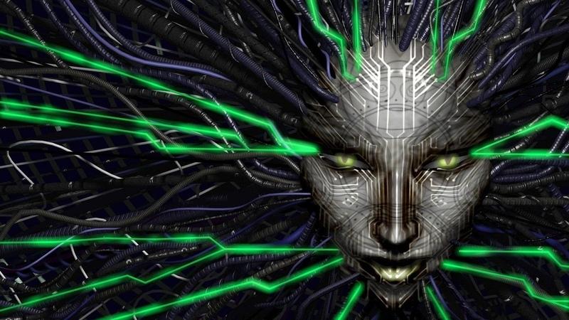 SHODAN (System Shock)   Devious Intent