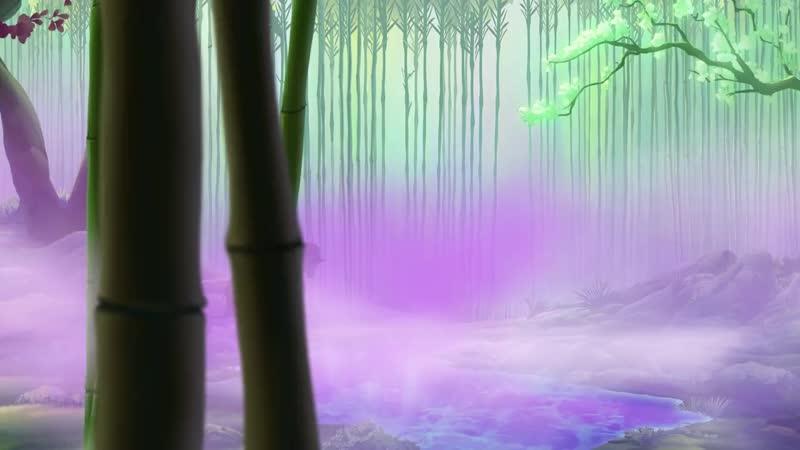 魔法俏佳人: 第7季 第13集 - «独角兽的秘密» (普通话)
