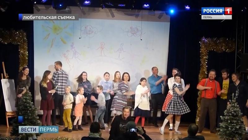 Театр «Vis-à-Vis»: искусство стирает границы и трудности перевода