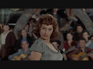 Елена Ваенга - Абсент (видеоряд - Софи Лорен из фильмов