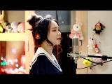 Marshmello ft. Bastille - Happier ( cover by J.Fla )