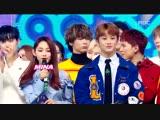 190112 MC Mark (NCT) @ Music Core
