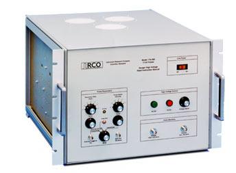 Промышленное применение импульсов высокого напряжения включает фильтрацию частиц дымовых газов с помощью электрофильтров, обработку металлических и полимерных материалов с помощью имплантации плазменных иммерсионных ионов.