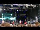 Концерт в честь дня города Екатеринбург. Булгаков Мбэнд. Часть 1