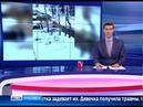 В Заволжском районе Ярославля утечка холодной воды
