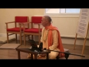 Evening talk With Madhusudan Maharaj