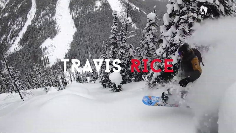 TRAVIS RICE TO COMPETE IN FWT19 FIRST STOP IN HAKUBA