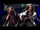 Steven Tyler Nuno - More than words - Nobel Peace Prize Concert Oslo 2014