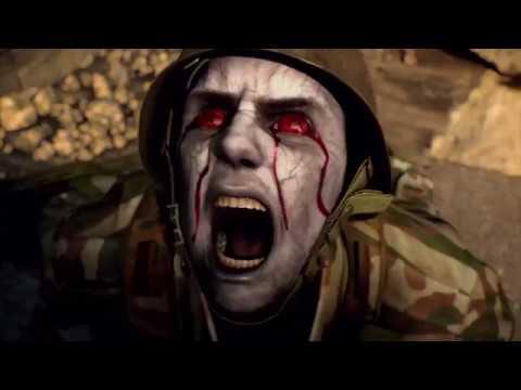 Resident Evil Damnation Linkin Park