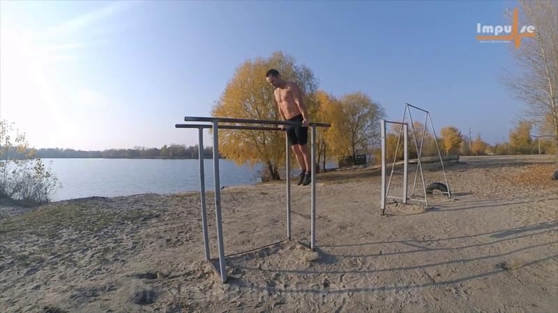 Кардио-силовая тренировка от IMPULSE № 1