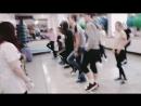 День открытых дверей в танцевальной студии Вперёд к мечте