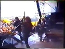 Saxon - Zwickau 04.07.1997 With Full Force -Festival