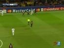 Лига Чемпионов 2006/2007. 1/4 финала. Первый матч. Милан - Бавария