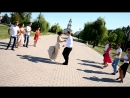 Свадьба Елены и Владимира Студия танца La Rosa Negra